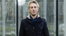 Anders Hansen aktuell med ny säsong av