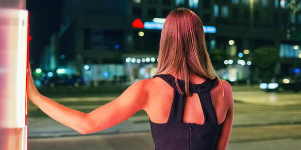 Är porr, prostitution och människohandel en manlig rättighet?