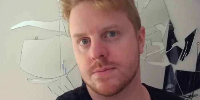 Henrik berättar om sin diagnos dissociativ identitetsstörning