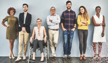 Inkludering – en av fem arbetstrender 2021