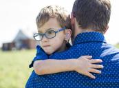 Insatserna minskar för barn med funktionsnedsättning