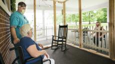 Inspektioner för en bättre äldreomsorg