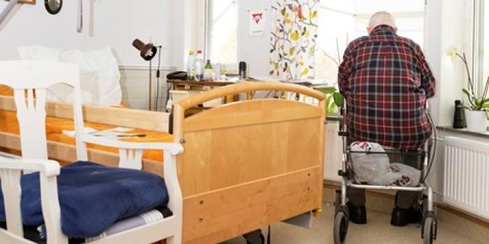 IVO ökar tillsynen på särskilda boenden för äldre