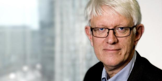 Johan Carlson: