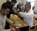 Kommun satsar på att få unga utrikesfödda ut i arbetslivet