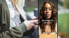 Lanserar digital plattform för missbruksvård