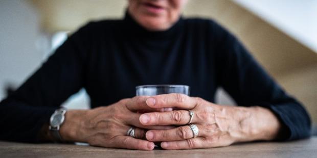 Ökat alkoholmissbruk bland äldre