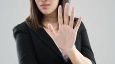 Skärpt straff för överträdelse av kontaktförbud