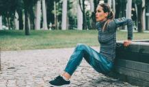 Stärk kroppen med träning