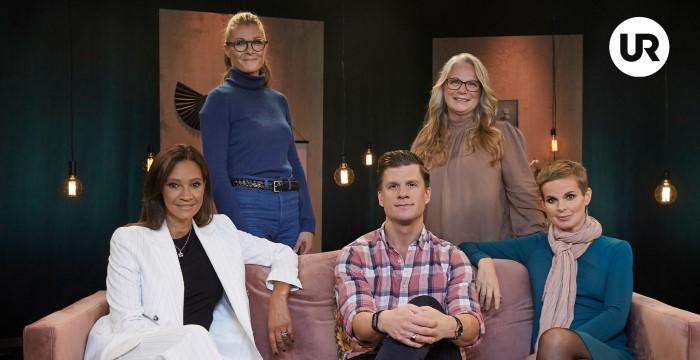 Superföräldrar – nytt tv-program om att ha barn med NPF
