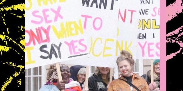 Sverige: Internationella kvinnodagen – bättre våldtäktsutredningar krävs