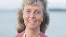 Ulrika Ernvik är aktuell som talare på Socionomdagarna 2021