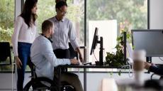 Utforma arbetsplatsen för ökad mångfald